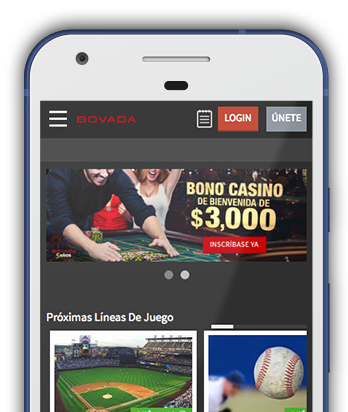 Bovada Financial Services