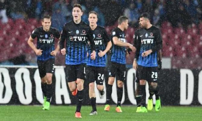 Atalanta Série A