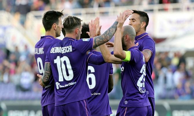 Fiorentina Série A
