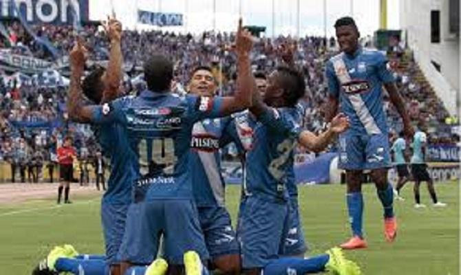 Emelec Campeonato Equatoriano