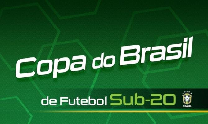 Copa do Brasil sub20