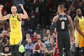 NBA final do Oeste