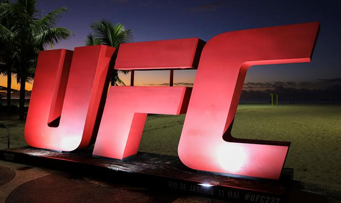 UFC 237: Confira o card completo e os odds