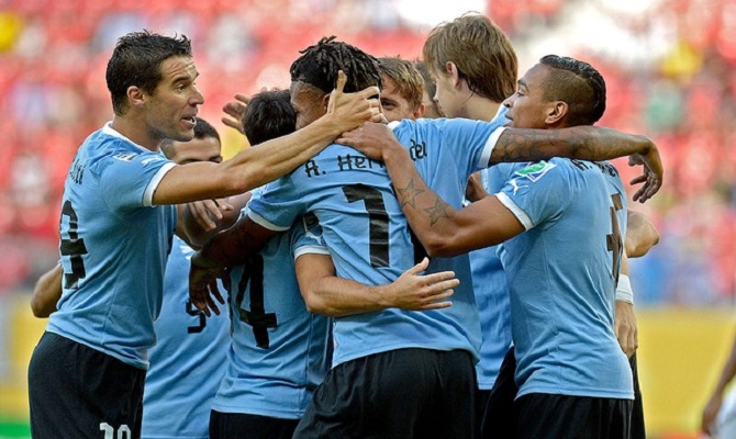 Copa América 2019 – Análise do Grupo C