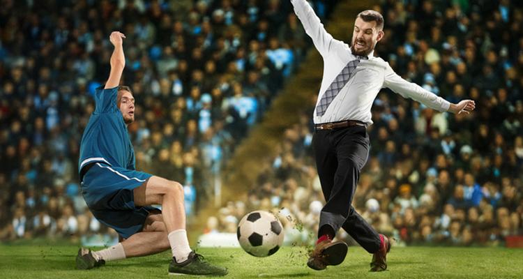 Escolha dos melhores sites de apostas esportivas online