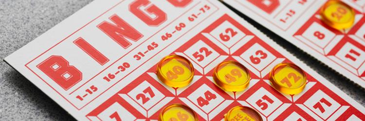 Sites de bingo