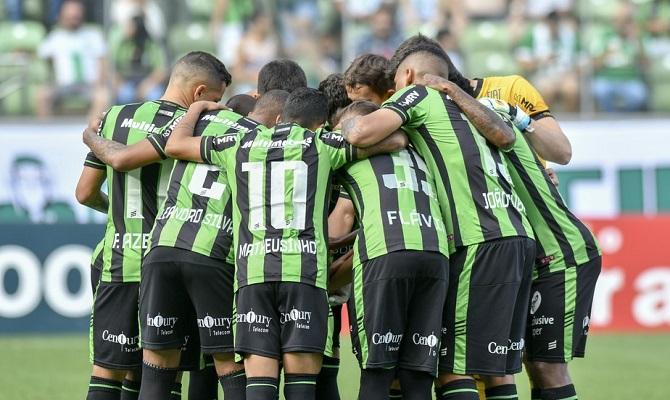 Jogos do América Mineiro