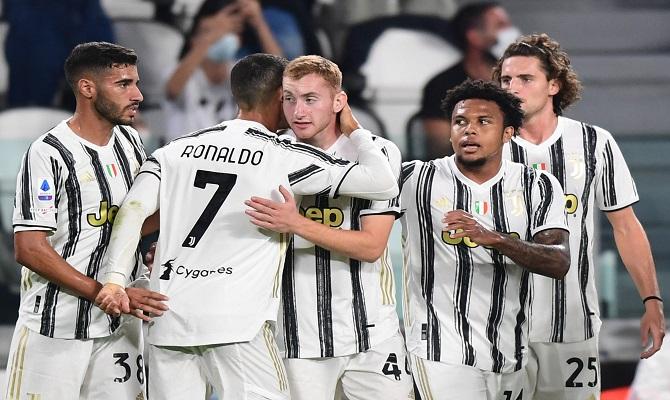 Nápoli vs Juventus